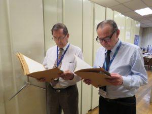 INVESTIGACIONES. Los fenómenos investigados por el CEFAA de la FACH están documentados desde 1998 en adelante.